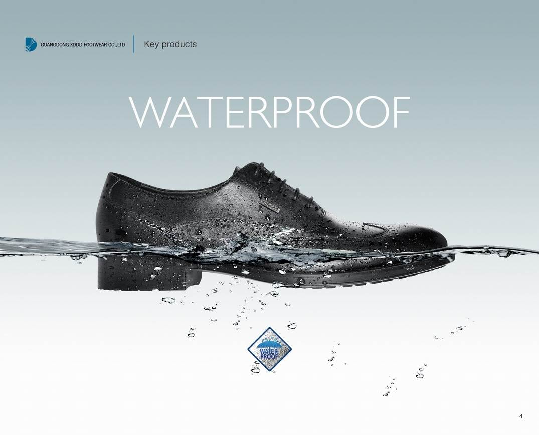 waterproof products